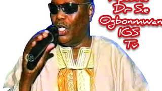 Best of apostle Dr se  Ogbonmwan
