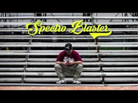 DJ Alpach - SpecTroBlaSter Official Breaktape 2017 | Dope Bboy Mixtape