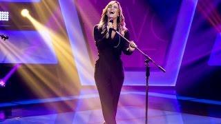 Claudia Leitte - Falando Sério (Ao Vivo The Voice Brasil)