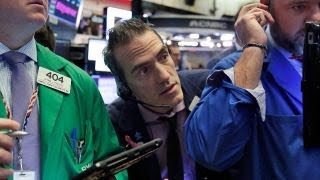 The market fallout from the Mueller investigation