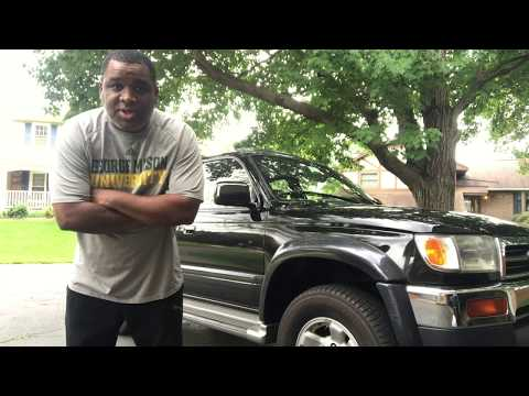 20 year review 1997 toyota 4runner limited youtube review 1997 toyota 4runner limited