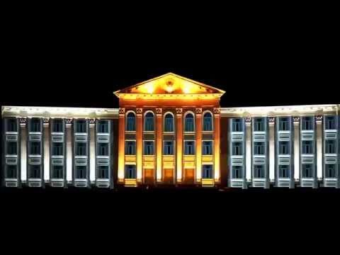 3D sound 3D Mapping  Тараз полностью