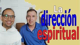La dirección espiritual ft. p. Giovanni Toro C.M.F.