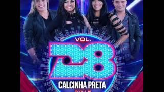 CALCINHA PRETA  ONDE ESTA  VOLUME 28