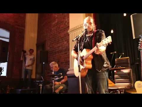 Chant for Peace Kirtan Festival 2016 - The Yadudes Cold Play Viva la Vida Cover