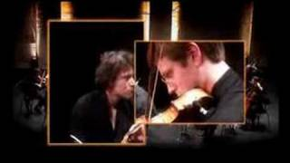 Mozart Sinfonia Concertante - part 1