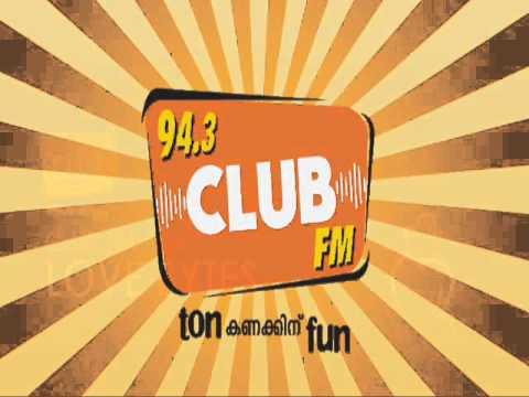 CLUB FM LOVE BYTES RJ RENU FEBRUARY 14 PART 1