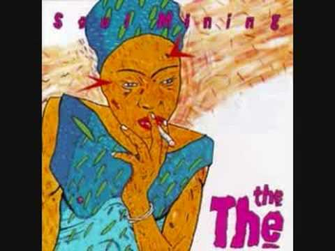 The The - The Sinking Feeling