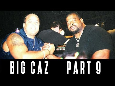 Big Caz Extorts the Music Industry Part 9