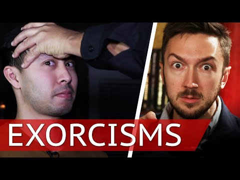 We Got Exorcisms