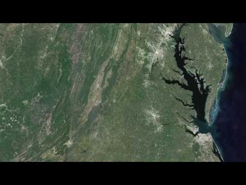 The Chesapeake Bay Watershed