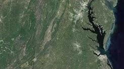 The Chesapeake Bay Watershed