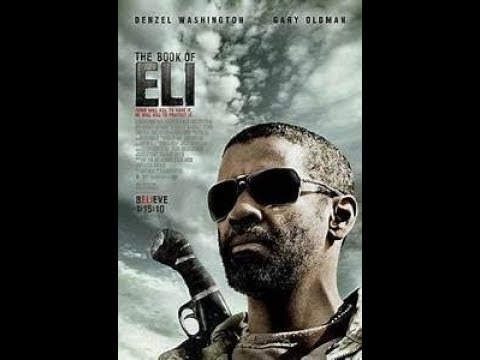 Book Of Eli Hidden Meaning In The Film NOT PROMOTING THIS MOVIE