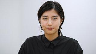 「時子」演じた佐久間由衣さん 「ひよっこ」のあのシーンについて 佐久間由衣 検索動画 12