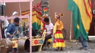 SAGAYAN ( in a wedding ceremony )