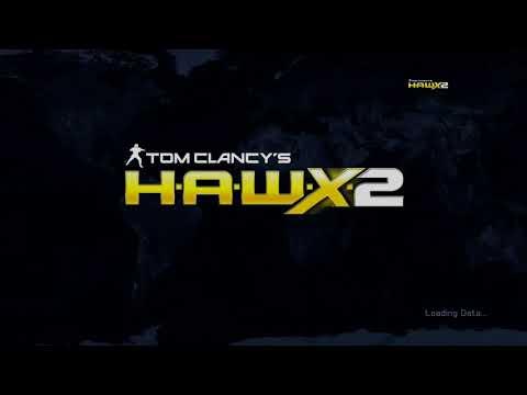 [#10.通信途絶] H.A.W.X.2 [XBOX360/PS3]