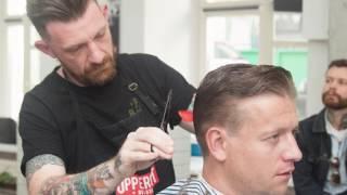 Салон красоты: CHOP-CHOP Малый Козихинский(«CHOP-CHOP» – это непросто сеть парикмахерских, это место для настоящих мужчин. Мы создали дружелюбную атмосфе..., 2017-02-01T12:43:54.000Z)