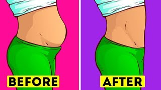 BEDTIME DRINK How To Lose Belly Fat Overnight Drink /  Remove Belly Fat in a Single Night