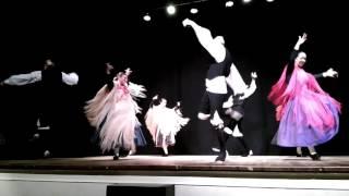 El Bolero de Zaragoza   Pilar 2015