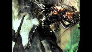 Dark Drum and Bass/Neurofunk/darkstep/Techstep mix 2013