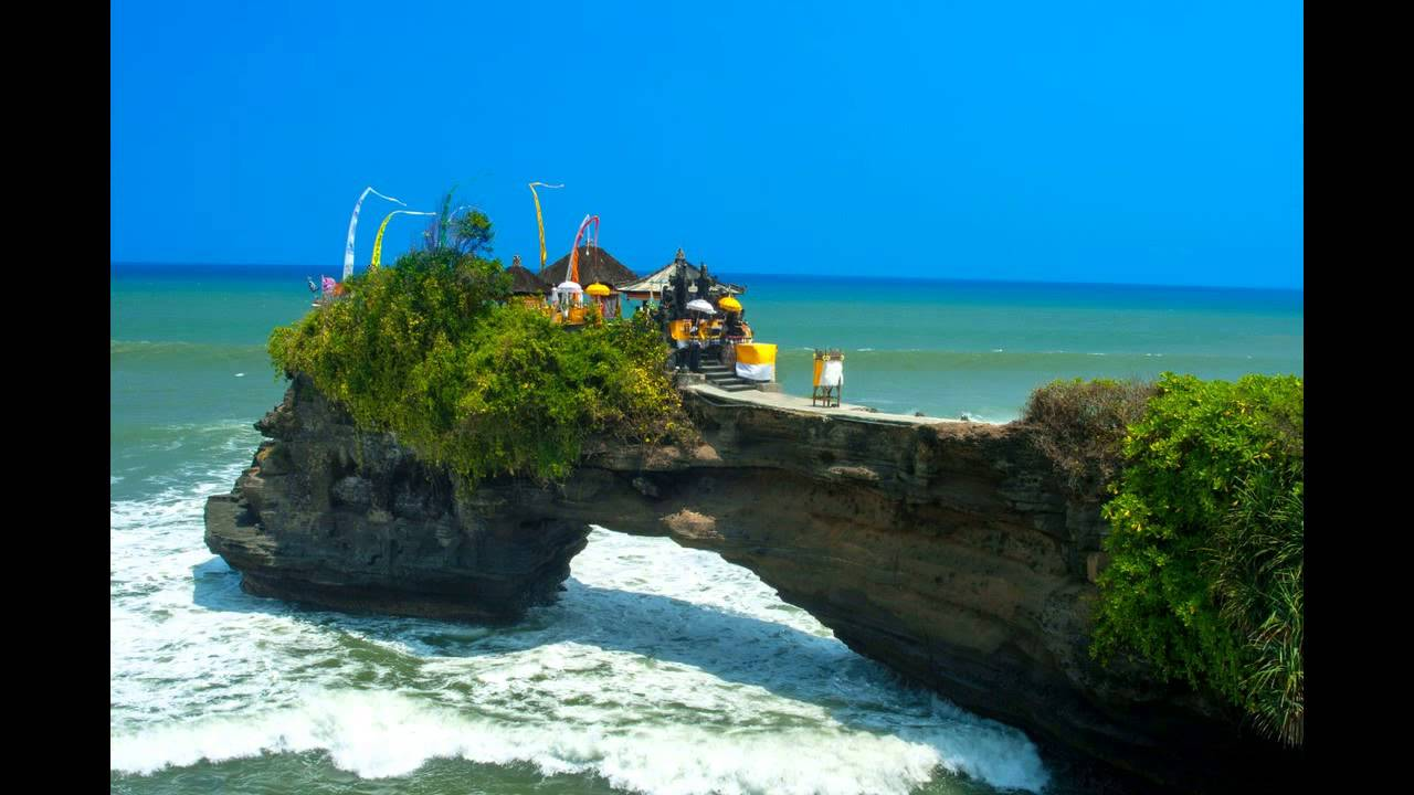 Bali Mandira Beach Hotel And Spa