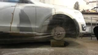 Грунтуем Ауди Ку-5 , как правильно грунтовать без бликов!!!(Авто ремонт г Улан-Удэ!!!, 2016-02-11T15:49:26.000Z)