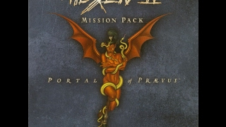 Hexen 2 mission pack portal of praevus unboxing
