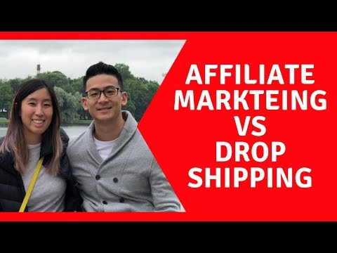 Affiliate Marketing vs Dropshipping - Which One Should You Choose? thumbnail