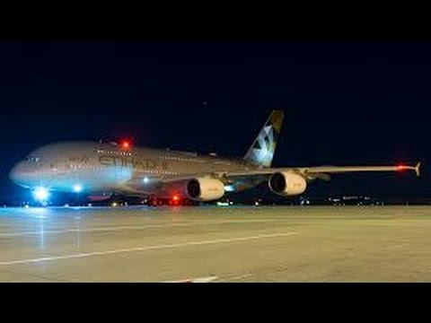 Thumbnail: Etihad First Class (Apartments) - Abu Dhabi to Melbourne (EY 460) - Airbus A380-800