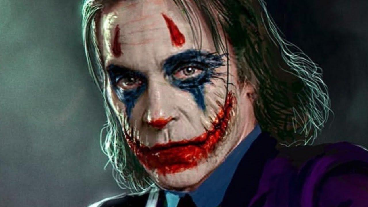 Самые ужасные вещи которые совершал Джокер