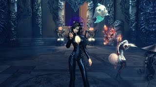 Blade and Soul - Secrets of Stratus and Clandycloud Event