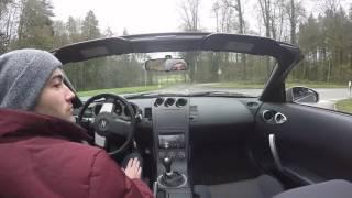 Nissan 350Z Invidia Exhaust