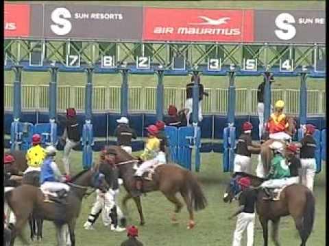 Fegentri Ladies' flat race: Champ de Mars (Mauritius), 02.12.2012