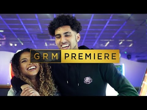 Koomz - Mariah [Music Video] | GRM Daily