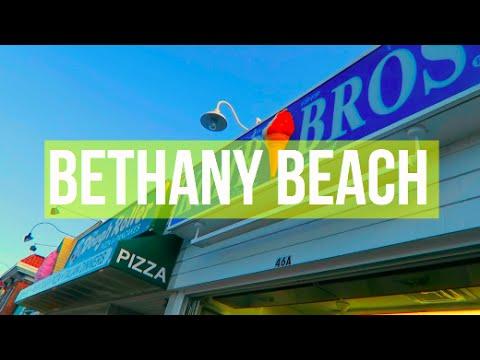 BETHANY BEACH TRAVEL DIARY   Lauren Evelyn