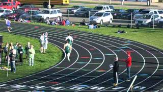 2nd Annual Battle For Benton County Track & Field Friendly - Boys 800 Meter Run