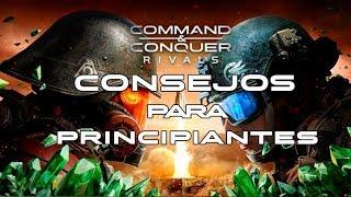 Command & Conquer Rivals - Consejos y Recomendaciones - Android - RTS - Gameplay en Español
