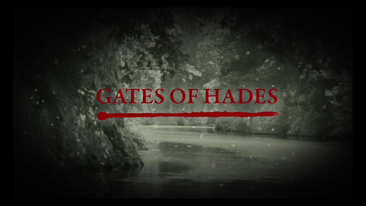 Filme Hades inside gates of hades coming 2017 - youtube