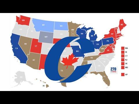 100% Serious US Senate Election Prediction