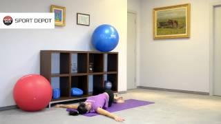 Видео уроци по йога - ЧАСТ 3-та