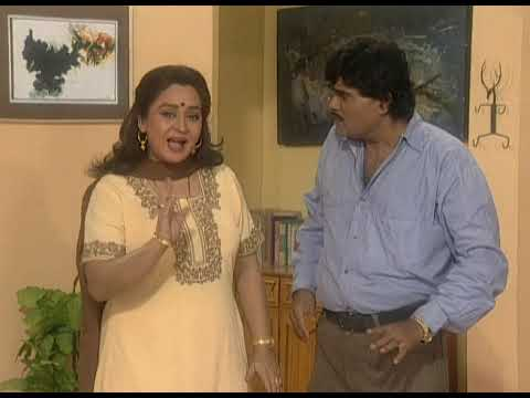 Profeser Pyarelal | Comedy TV Serial | Full Episode - 42 | Ashok Saraf, Rakhee Tondon | Zee TV