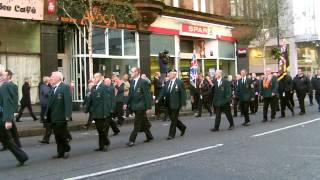36th Ulster Division Memorial Association 29-9-12