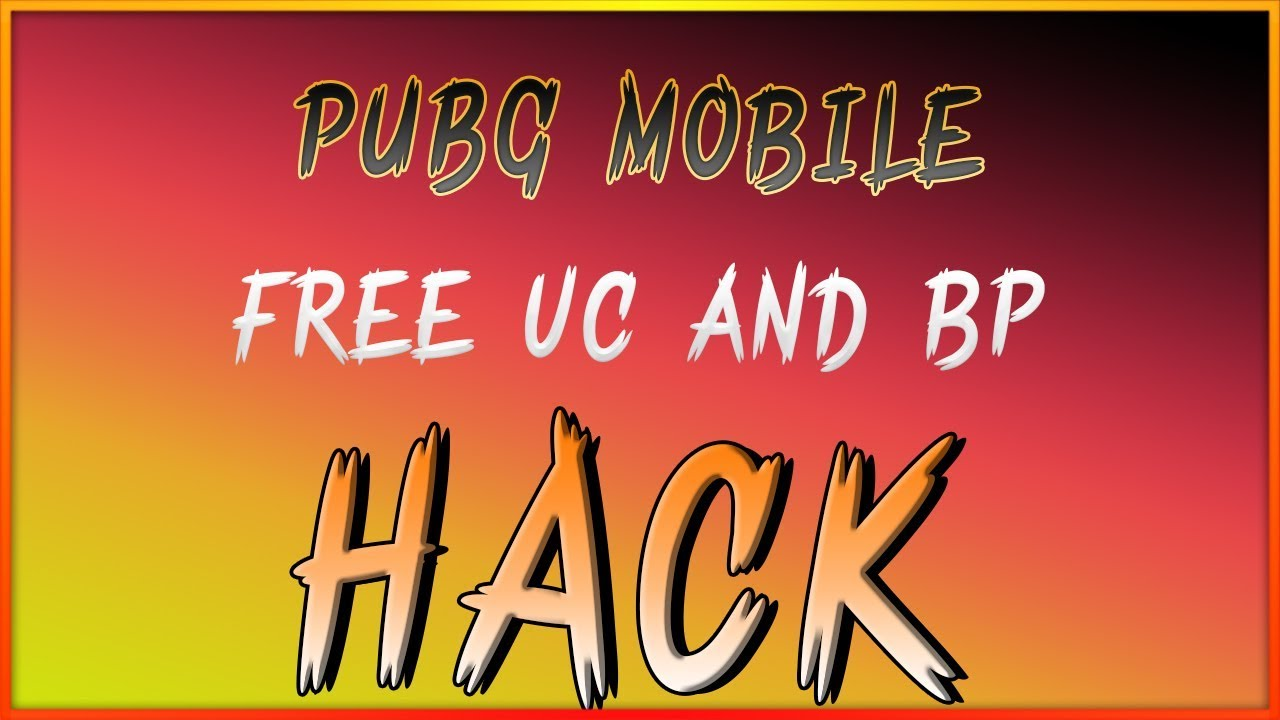 New Working Pubg Hack New Wave Cheats For Free Uc And Battle