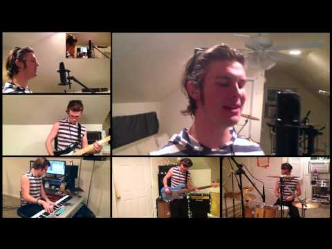 Night Changes - One Direction [ONE MAN BAND COVER] by Sam Brown