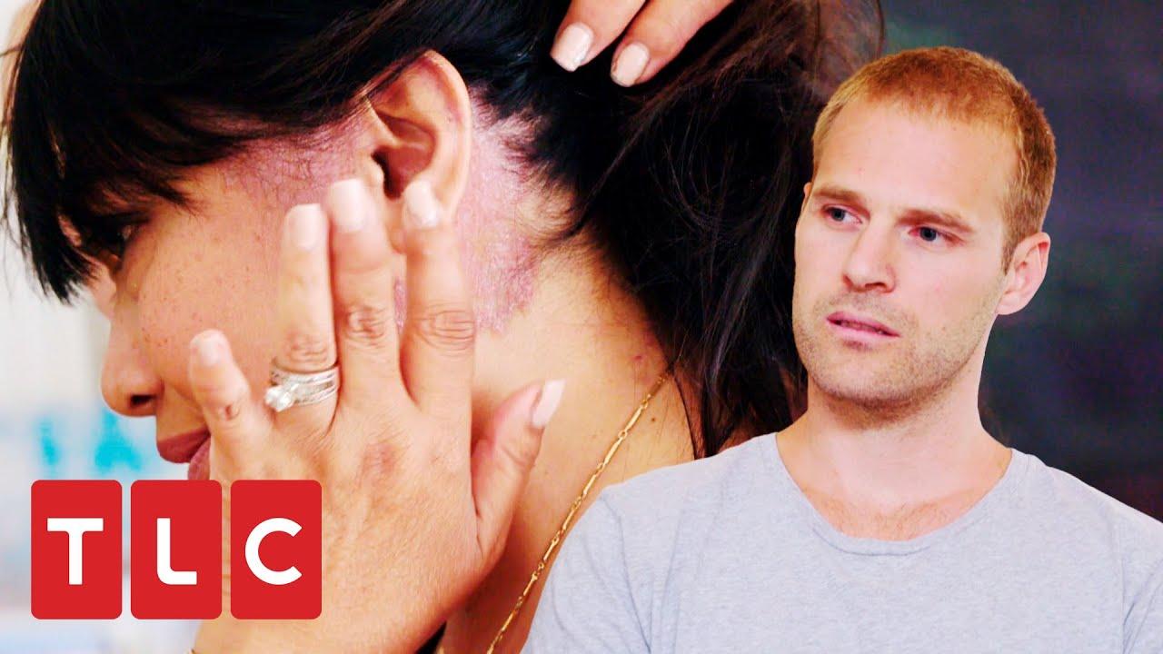 Charlie consigue aliviar dolor de mujer que había probado de todo | El Don | TLC Latinoamérica