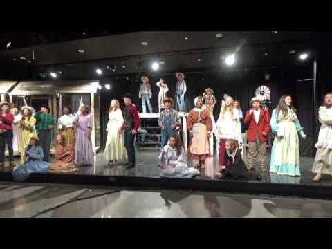 Oklahoma- Melissa Middle School Performing Arts