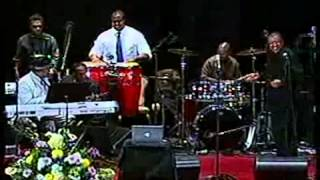 Ron Kenoly  - Worship His Majesty 2010 New York