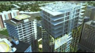 видео ЖК «Sky House»