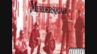 Murder Squad Nationwide - Gun Smoke