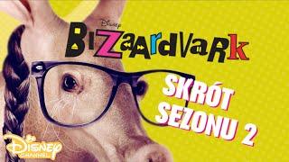 Skrót sezonu 2. | Bizaardvark | Disney Channel
